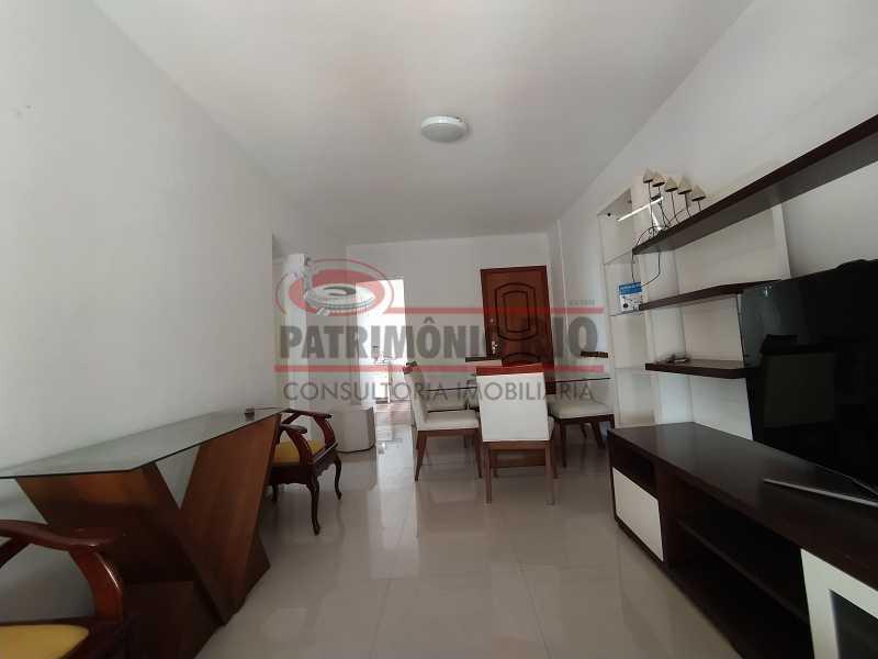 IMG_20200916_094621 - Apartamento de 2quartos próximo do Mercadão de Madureira - PAAP23905 - 8