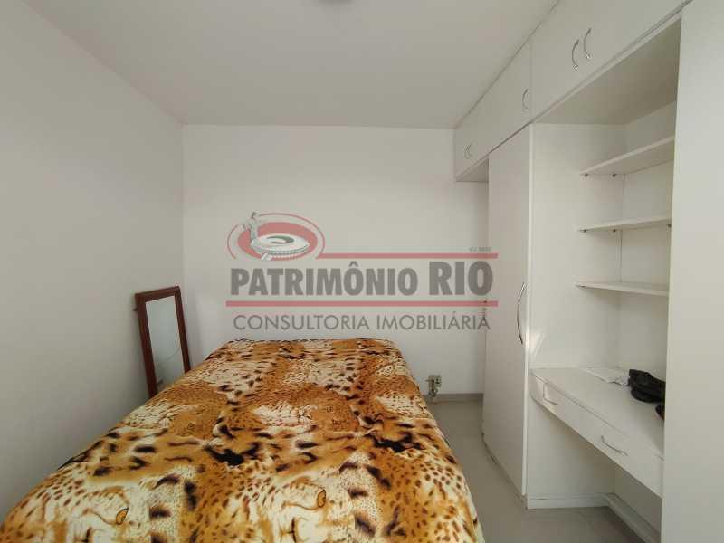 IMG_20200916_094751 - Apartamento de 2quartos próximo do Mercadão de Madureira - PAAP23905 - 15