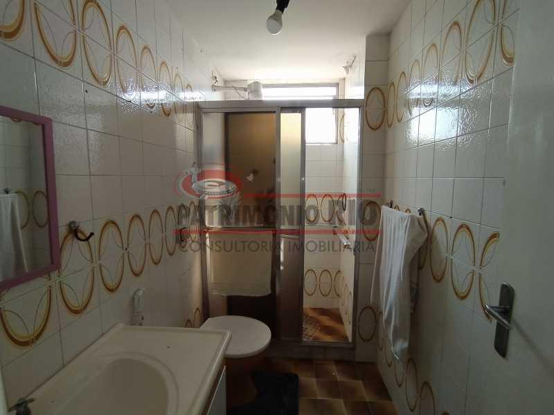 IMG_20200916_094855 - Apartamento de 2quartos próximo do Mercadão de Madureira - PAAP23905 - 19
