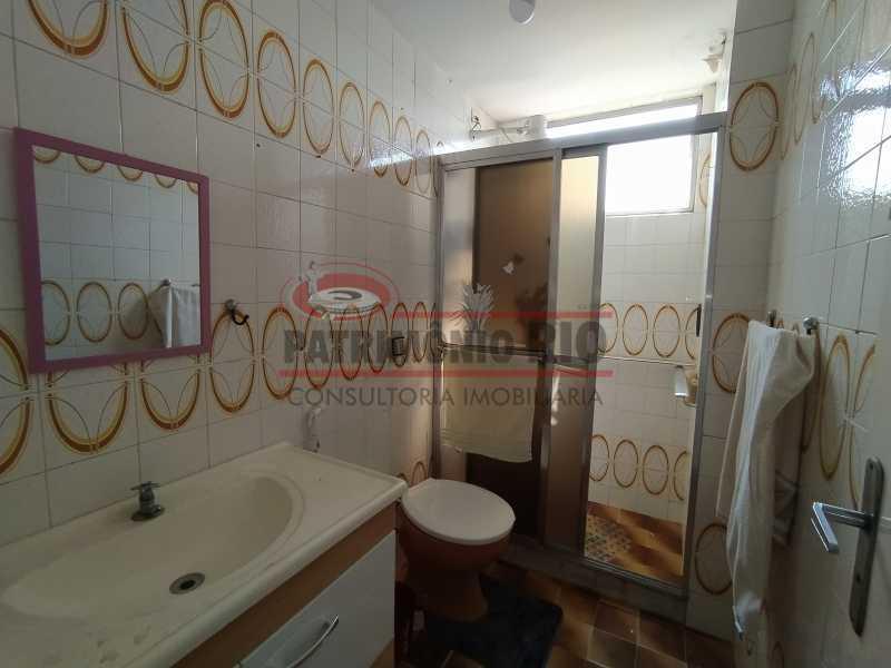 IMG_20200916_094901 - Apartamento de 2quartos próximo do Mercadão de Madureira - PAAP23905 - 20