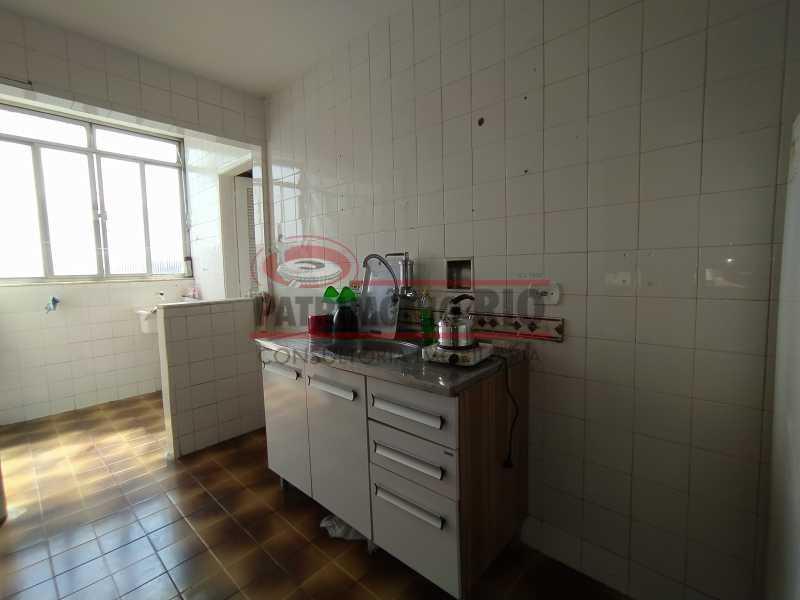 IMG_20200916_095016 - Apartamento de 2quartos próximo do Mercadão de Madureira - PAAP23905 - 23