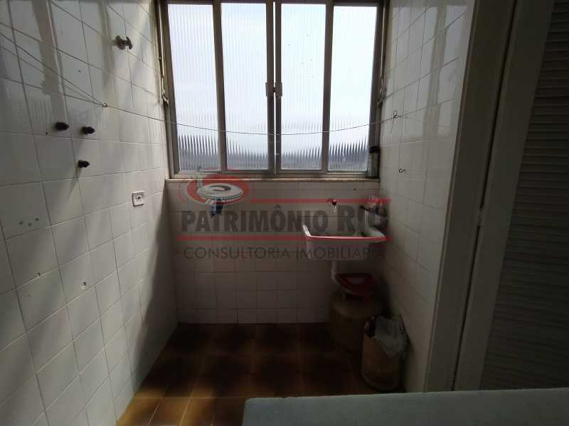 IMG_20200916_095036 - Apartamento de 2quartos próximo do Mercadão de Madureira - PAAP23905 - 24