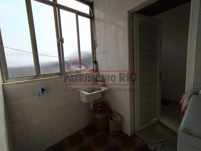IMG_20200916_095042 - Apartamento de 2quartos próximo do Mercadão de Madureira - PAAP23905 - 25