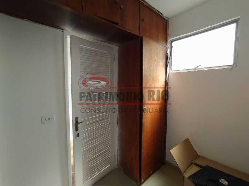 IMG_20200916_095147 - Apartamento de 2quartos próximo do Mercadão de Madureira - PAAP23905 - 27