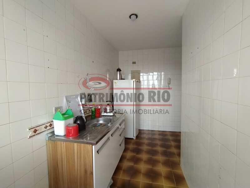 IMG_20200916_095221 - Apartamento de 2quartos próximo do Mercadão de Madureira - PAAP23905 - 28