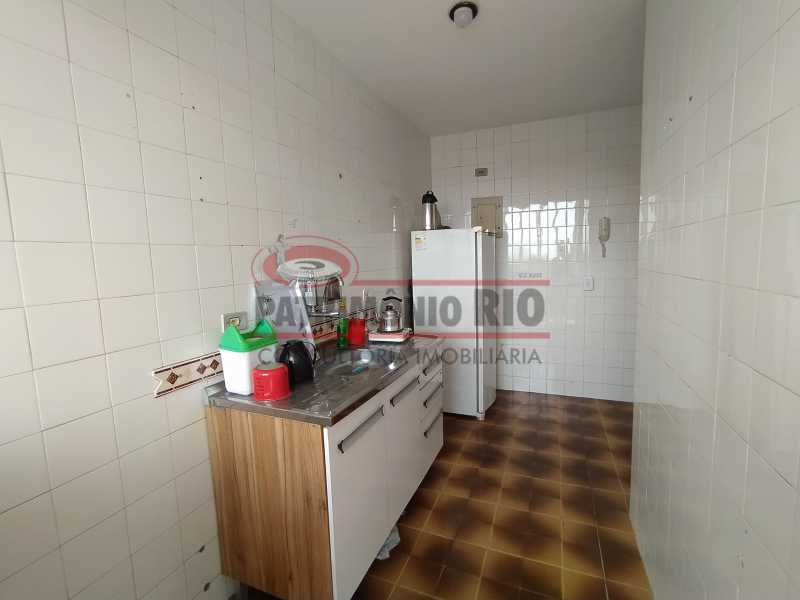 IMG_20200916_095224 - Apartamento de 2quartos próximo do Mercadão de Madureira - PAAP23905 - 29