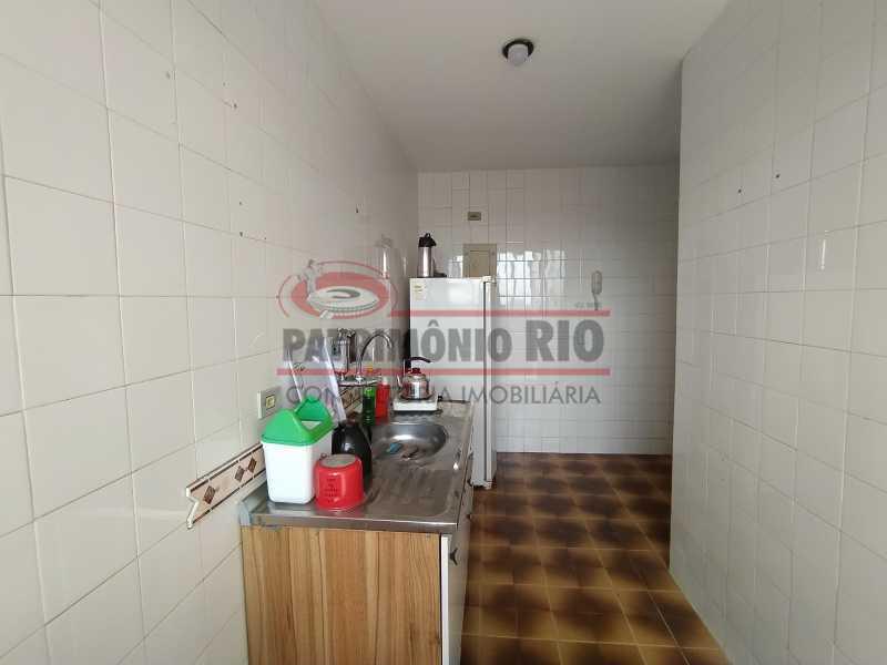 IMG_20200916_095228 - Apartamento de 2quartos próximo do Mercadão de Madureira - PAAP23905 - 30