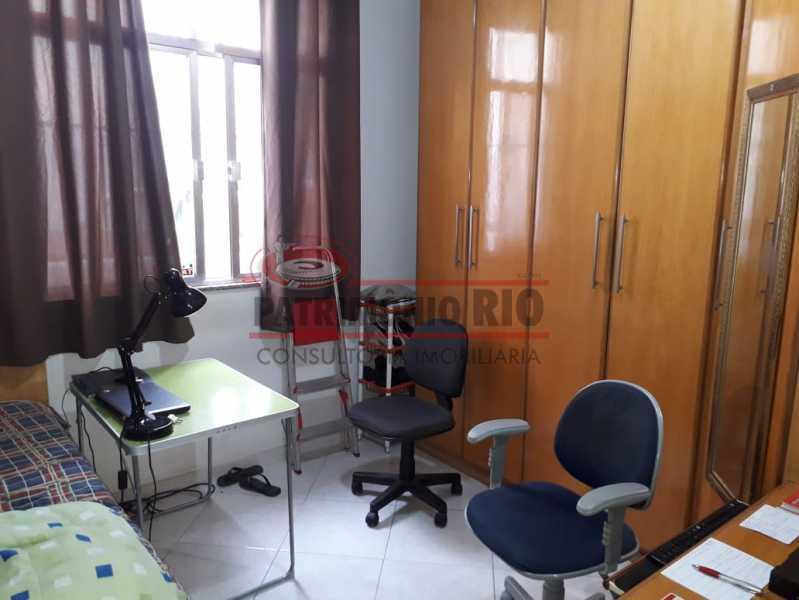 IMG-20190205-WA0019 - 4Quartos Cachambi / 6vagas / área externa - PACA40176 - 9