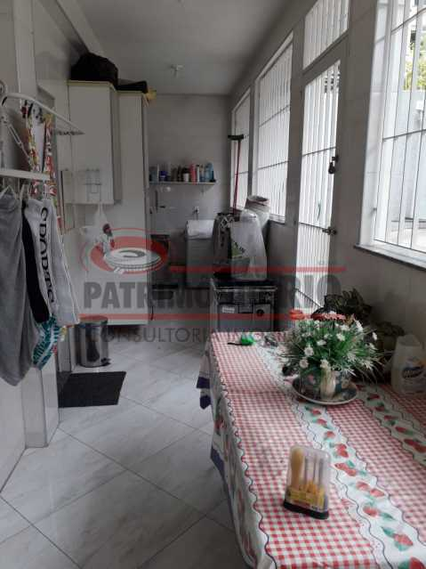IMG-20190205-WA0027 - 4Quartos Cachambi / 6vagas / área externa - PACA40176 - 18
