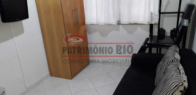 WhatsApp Image 2019-10-30 at 1 - 4Quartos Cachambi / 6vagas / área externa - PACA40176 - 23