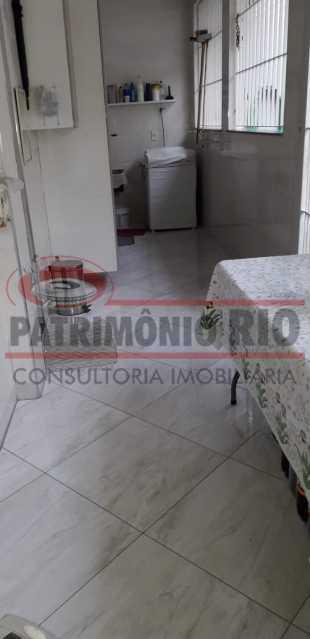 WhatsApp Image 2019-10-30 at 1 - 4Quartos Cachambi / 6vagas / área externa - PACA40176 - 19