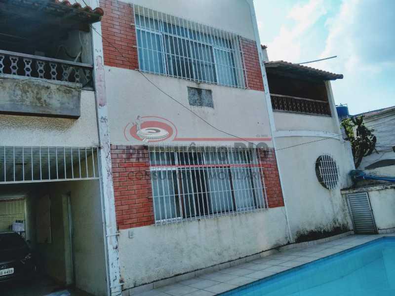 WhatsApp Image 2019-09-11 at 1 - Caxias / Centro / 4quartos/ piscina/ Laguna e Dourados - PACA40177 - 1