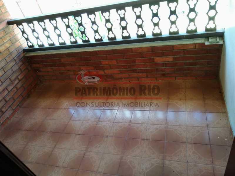 WhatsApp Image 2019-09-11 at 1 - Caxias / Centro / 4quartos/ piscina/ Laguna e Dourados - PACA40177 - 6