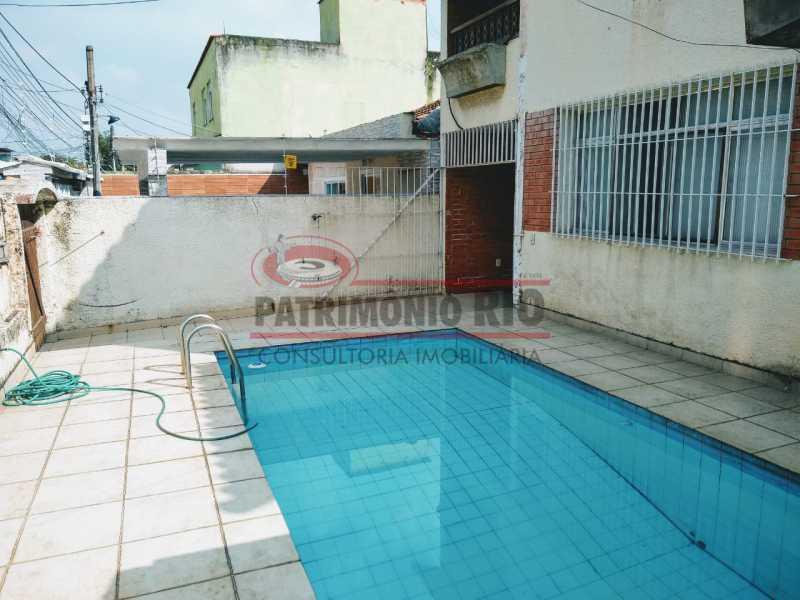 WhatsApp Image 2019-09-11 at 1 - Caxias / Centro / 4quartos/ piscina/ Laguna e Dourados - PACA40177 - 3