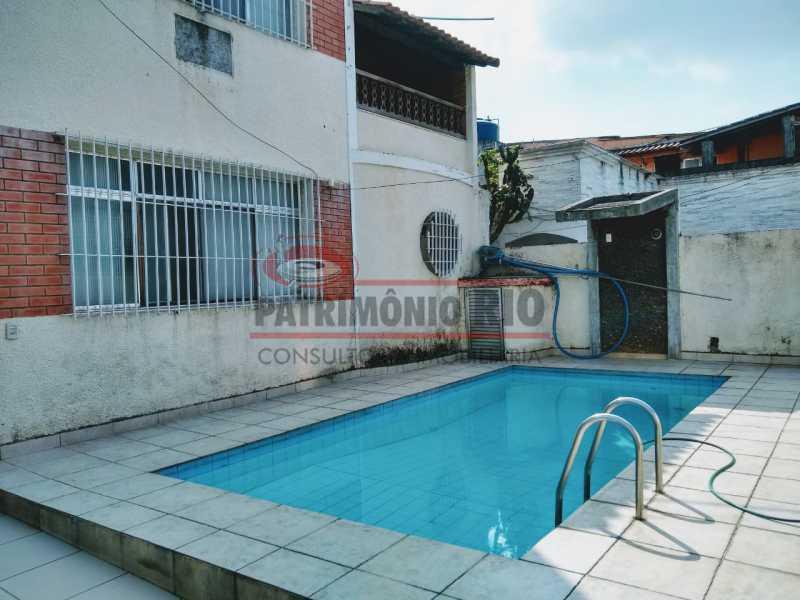 WhatsApp Image 2019-09-11 at 1 - Caxias / Centro / 4quartos/ piscina/ Laguna e Dourados - PACA40177 - 4