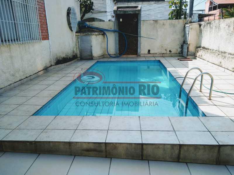 WhatsApp Image 2019-09-11 at 1 - Caxias / Centro / 4quartos/ piscina/ Laguna e Dourados - PACA40177 - 5