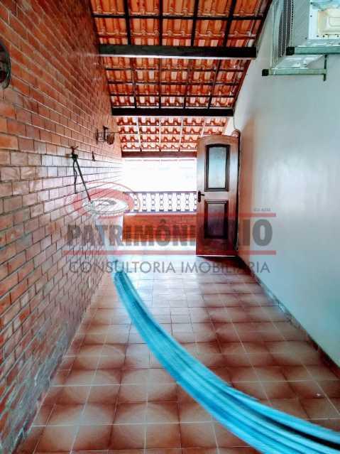 WhatsApp Image 2019-09-11 at 1 - Caxias / Centro / 4quartos/ piscina/ Laguna e Dourados - PACA40177 - 7