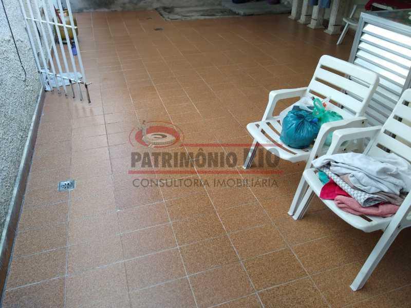WhatsApp Image 2019-09-11 at 1 - Caxias / Centro / 4quartos/ piscina/ Laguna e Dourados - PACA40177 - 24