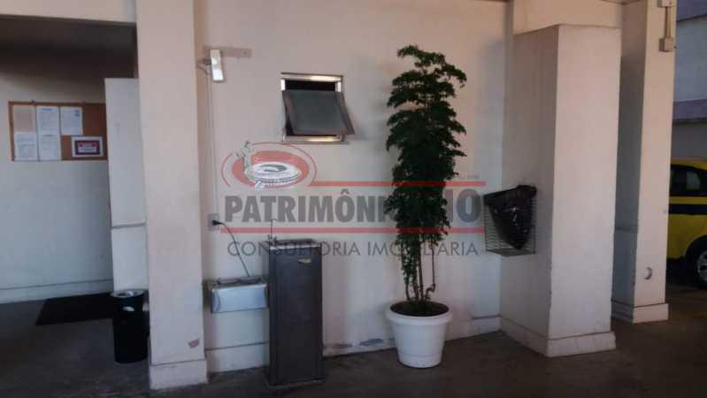 WhatsApp Image 2020-12-02 at 0 - Oapartamento com 92m² no miolo da Praça Seca. - PAAP23917 - 24