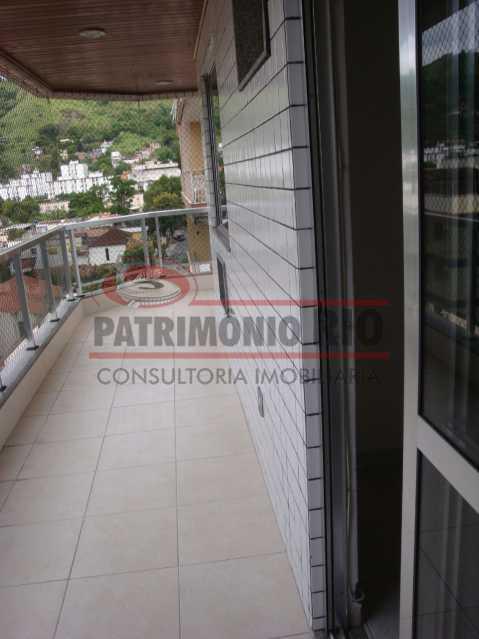 WhatsApp Image 2020-12-02 at 0 - Oapartamento com 92m² no miolo da Praça Seca. - PAAP23917 - 22