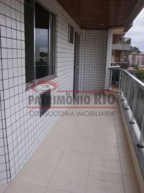 WhatsApp Image 2020-12-02 at 0 - Oapartamento com 92m² no miolo da Praça Seca. - PAAP23917 - 17