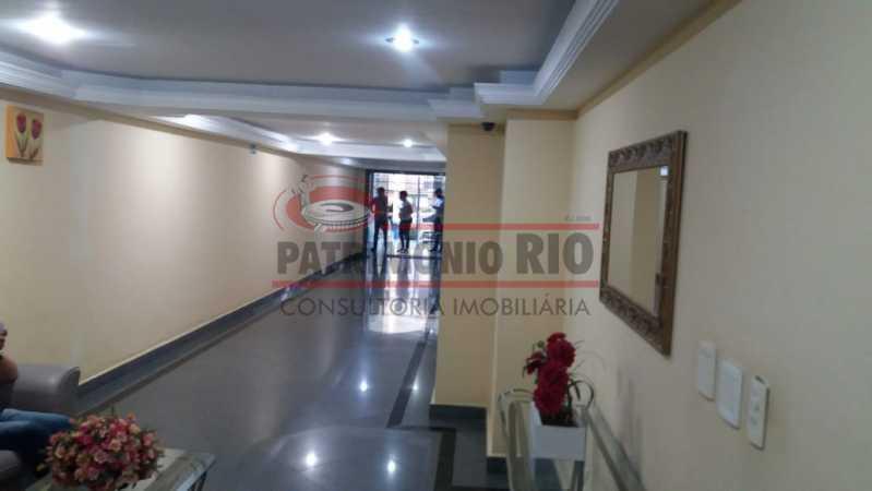 WhatsApp Image 2020-12-02 at 0 - Oapartamento com 92m² no miolo da Praça Seca. - PAAP23917 - 3