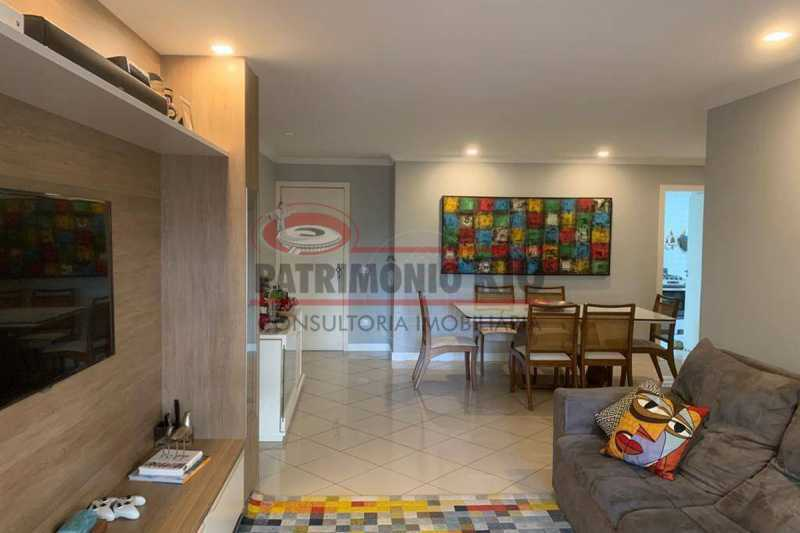 3cefa53a2472f205a3e1b9b8bb5680 - Apartamento 3qtos 150m² - Aroazes - PAAP30998 - 3
