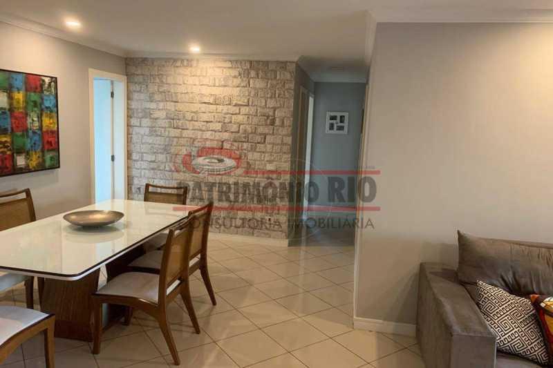 b00337c06109eeb449c5435c559840 - Apartamento 3qtos 150m² - Aroazes - PAAP30998 - 5