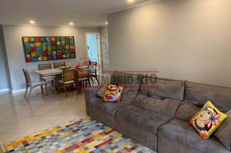 656cfff24213434d82f515f2ffbe30 - Apartamento 3qtos 150m² - Aroazes - PAAP30998 - 6