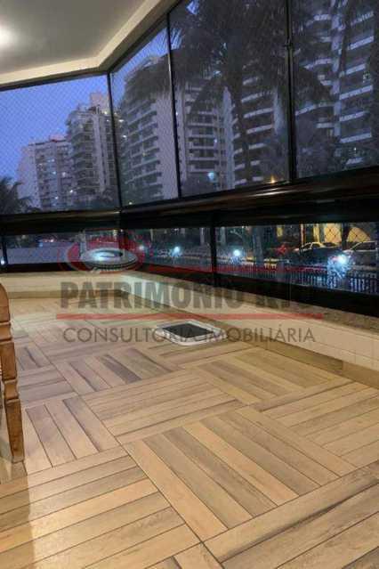 1f1811b7adc27ee5a1aed9a75aff86 - Apartamento 3qtos 150m² - Aroazes - PAAP30998 - 10