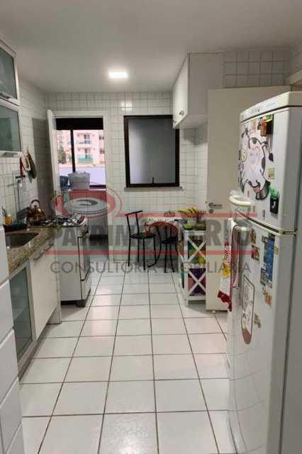 72db12cd81e49f2e44a7007a9ded37 - Apartamento 3qtos 150m² - Aroazes - PAAP30998 - 11