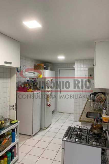 27c73ad3902a7222e53aee1700b03e - Apartamento 3qtos 150m² - Aroazes - PAAP30998 - 12