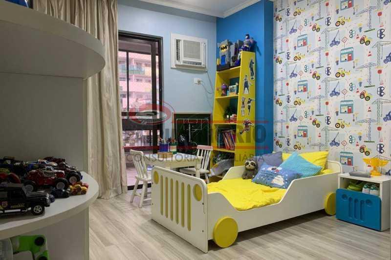 2d1dd8412e9ac69b737ee8091cfee4 - Apartamento 3qtos 150m² - Aroazes - PAAP30998 - 20