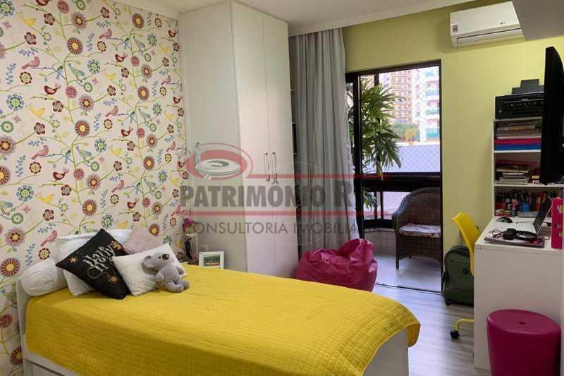 b8e296d74235bd29fb836f27426909 - Apartamento 3qtos 150m² - Aroazes - PAAP30998 - 25