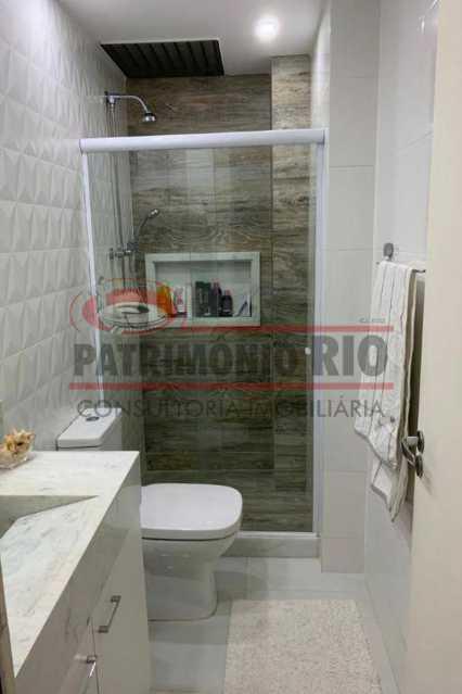 127250f88f51952485120f6a9023b1 - Apartamento 3qtos 150m² - Aroazes - PAAP30998 - 19