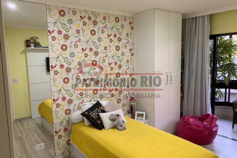 ff90e7197e7bba7bec4596b4b88dd3 - Apartamento 3qtos 150m² - Aroazes - PAAP30998 - 26