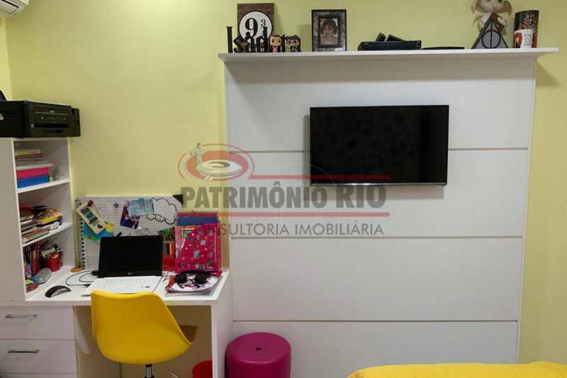 afc80fbfc5138f9c7ae844cdeb8fd2 - Apartamento 3qtos 150m² - Aroazes - PAAP30998 - 27