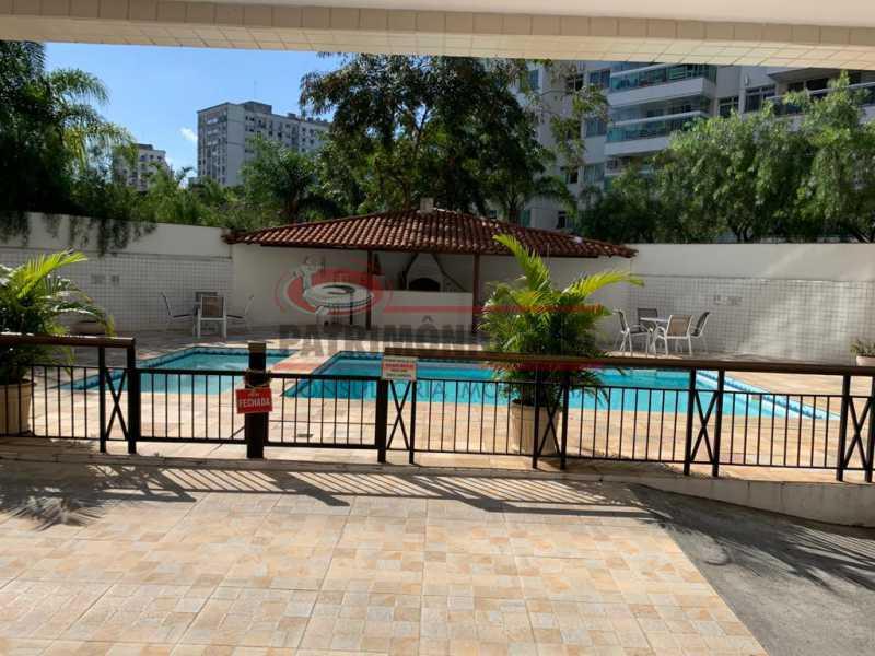 WhatsApp Image 2020-09-15 at 1 - Apartamento 3qtos 150m² - Aroazes - PAAP30998 - 29