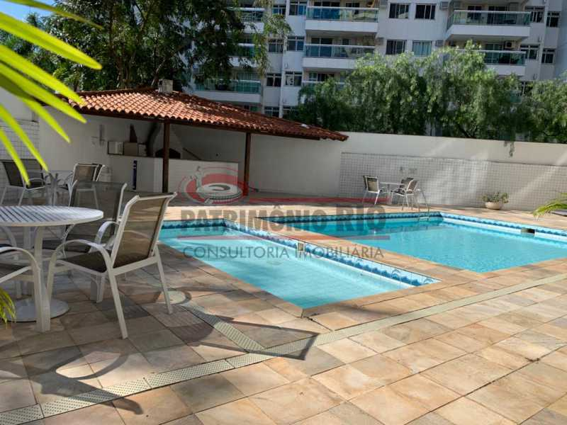 WhatsApp Image 2020-09-15 at 1 - Apartamento 3qtos 150m² - Aroazes - PAAP30998 - 30