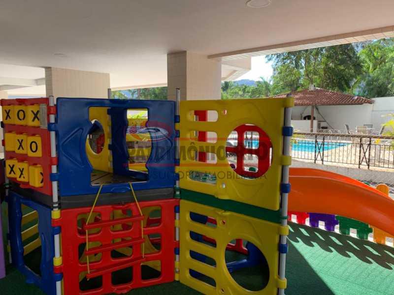 WhatsApp Image 2020-09-15 at 1 - Apartamento 3qtos 150m² - Aroazes - PAAP30998 - 31
