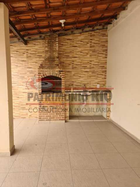 PHOTO-2020-09-19-13-36-26 - Apartamento 2 quartos em Rocha Miranda - PAAP23922 - 20