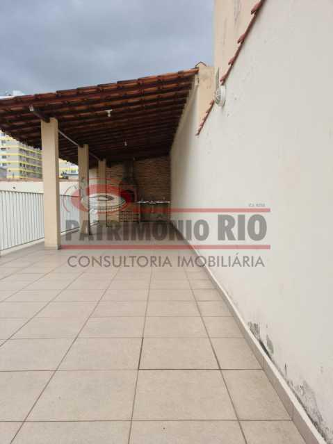 PHOTO-2020-09-19-13-36-27 - Apartamento 2 quartos em Rocha Miranda - PAAP23922 - 21