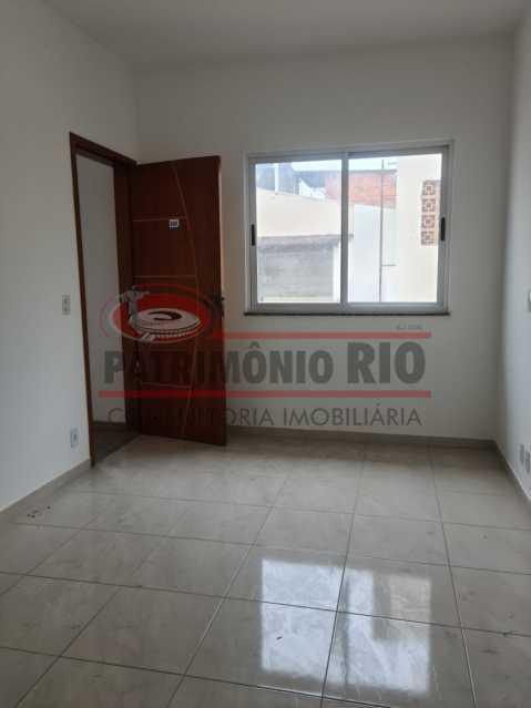 PHOTO-2020-09-19-13-36-38 - Apartamento 2 quartos à venda Rocha Miranda, Rio de Janeiro - R$ 190.000 - PAAP23923 - 1