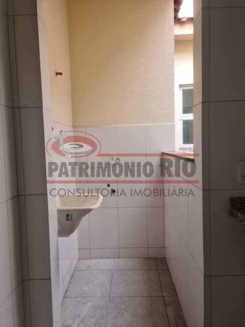 PHOTO-2020-09-19-13-36-42 - Apartamento 2 quartos à venda Rocha Miranda, Rio de Janeiro - R$ 190.000 - PAAP23923 - 9