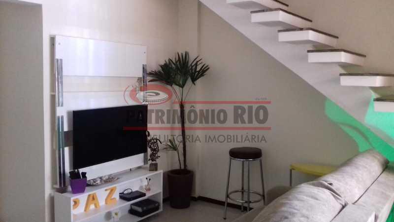 WhatsApp Image 2019-12-27 at 1 - Casa 4quartos Grajaú - PACN40022 - 4