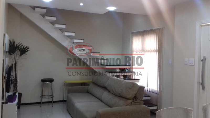 WhatsApp Image 2019-12-27 at 1 - Casa 4quartos Grajaú - PACN40022 - 6