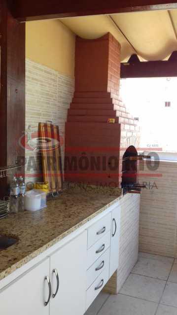 WhatsApp Image 2019-12-27 at 1 - Casa 4quartos Grajaú - PACN40022 - 14