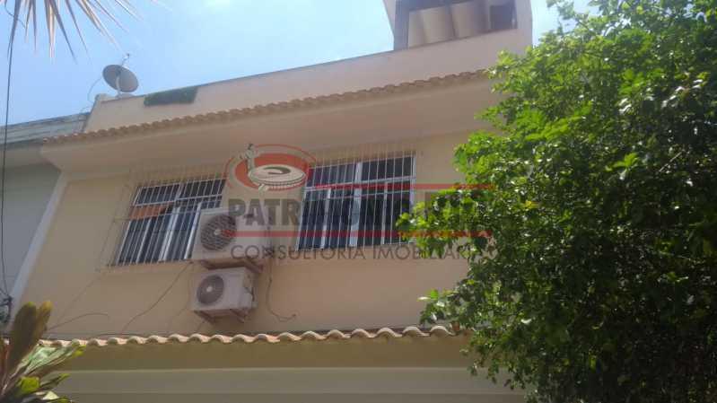 WhatsApp Image 2019-12-27 at 1 - Casa 4quartos Grajaú - PACN40022 - 21