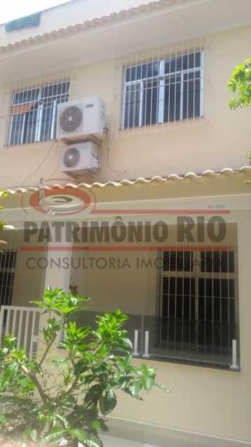 WhatsApp Image 2019-12-27 at 1 - Casa 4quartos Grajaú - PACN40022 - 24