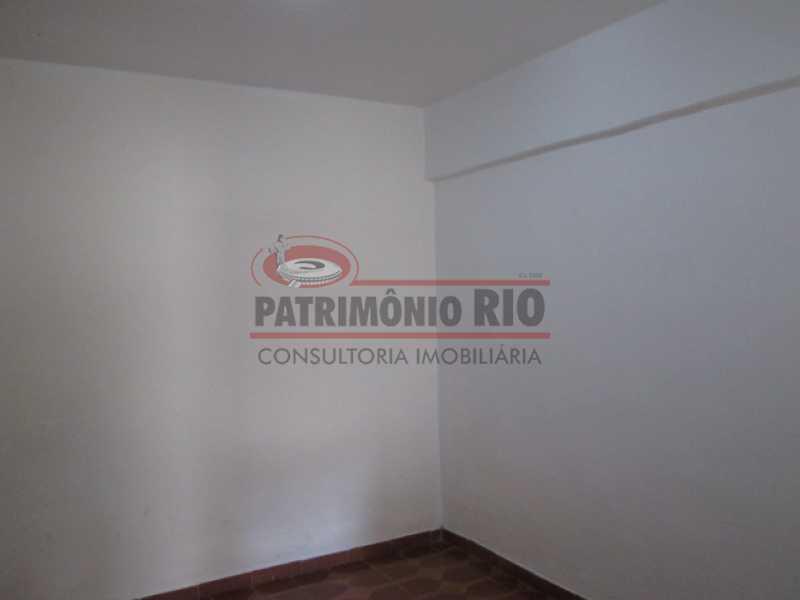 IMG_3088 - Ótima Casa de Fundos, em Condomínio fechado 2 quartoa, vaga de garagem - Iraja - PACA20552 - 12
